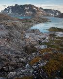 Above Ikaasatsivaq