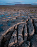 Afterglow & Pen-y-Ghent, Sulber