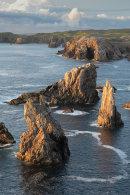 Sea Stacks, Aird Feinis, Lewis