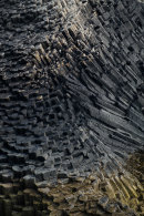 Basalt Columns, Am Buchaille, Staffa