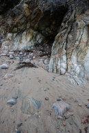 Beach Detail, Camas na h-Airde, Lewis