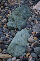 Blue Boulders, Porth Trwyn, Anglesey