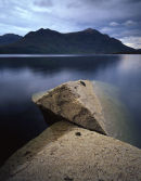 Boulders & Liathach