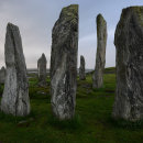 Callanish Stone Circle, Lewis