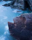 Rock Faces, St Non's Bay, Pembrokeshire