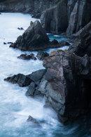 Cliffs, St Non's Bay, Pembrokeshire