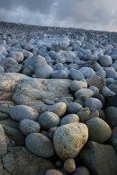 Cobble Beach, Airde Grothadnais, Harris