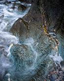 Contorted Rocks, Imachar, Arran