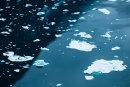 Drifting Ice, Ikaasak
