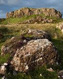 Dun Ara, Glengorm, Isle of Mull