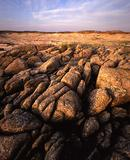 Rocks, Fidden, Isle of Mull