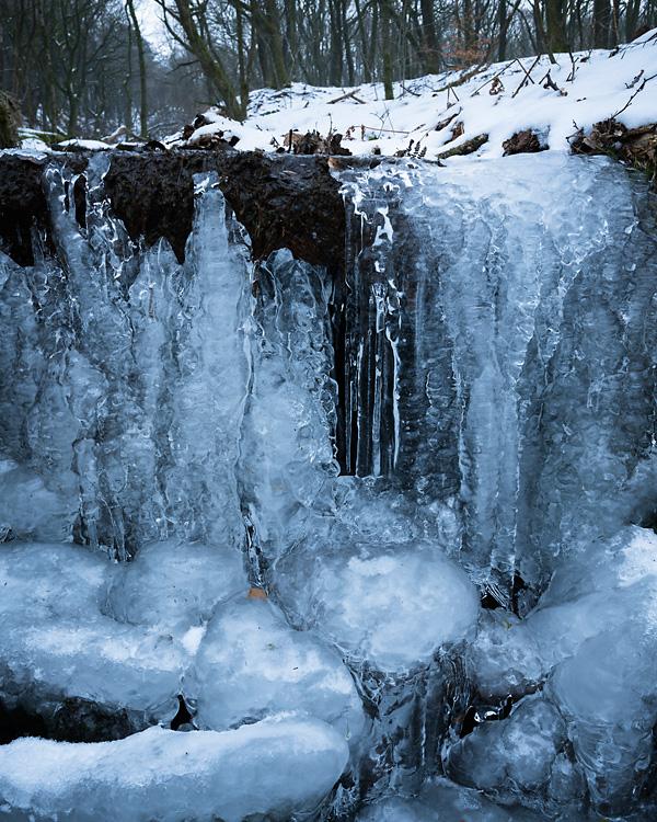 Frozen Streaming