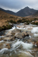 Glen Sannox & Cir Mhor, Isle of Arran