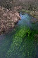 Green River, Malham Tarn