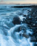 High Tide, Newton Point
