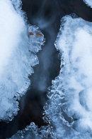 Icy Passage