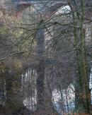Late Autumn, Wayoh Viaduct