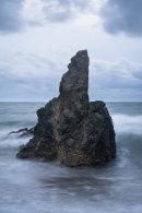 Mimi Stack, Porth Trwyn, Anglesey