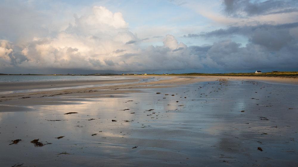 Morning Light, Gott Bay, Isle of Tiree