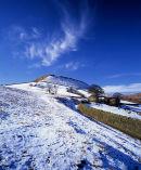 Musbury Tor, West Pennine Moors