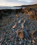 October Evening, Porth Trwyn, Anglesey
