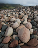 Boulders, Rackwick Bay