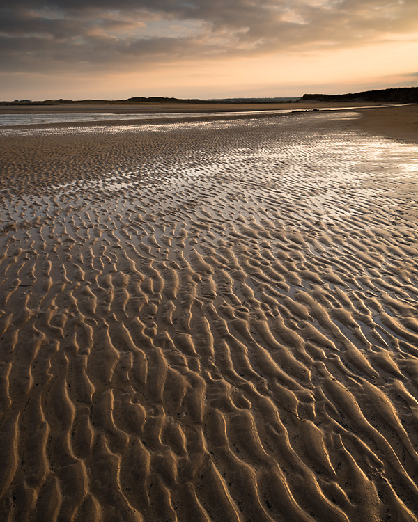 Ripples, Beadnell Bay