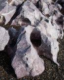 Rock Detail, Llanddwyn Island, Anglesey 03