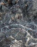 Rock Detail, Llanddwyn Island, Anglesey 04