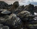 Rockscape, Imachar, Arran