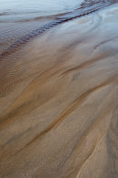 Sand Patterns, Clabbach Bay, Isle of Coll
