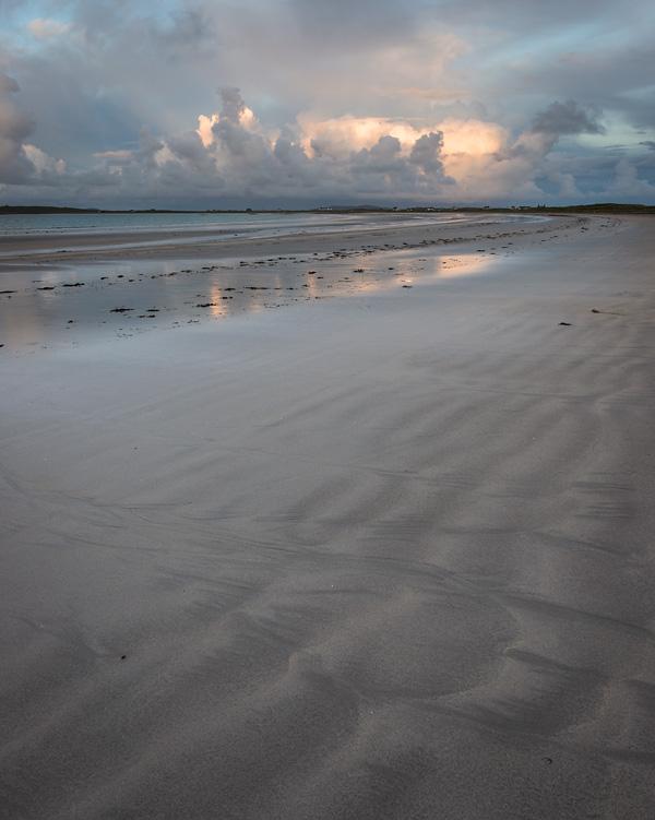 Sand Patterns, Gott Bay, Isle of Tiree