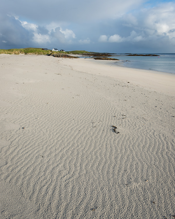 Sand Ripples, Coalas, Isle of Tiree
