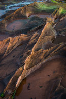 Sandstone Foreshore, Arran