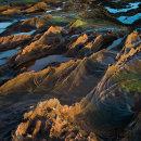 Sandstone Foreshore, Arran, 02