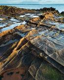 Sandstone Foreshore, Arran, 07