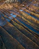 Sandstone Foreshore, Arran, 08