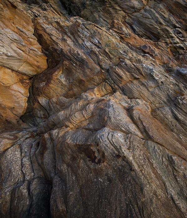 Sandstone, Fife