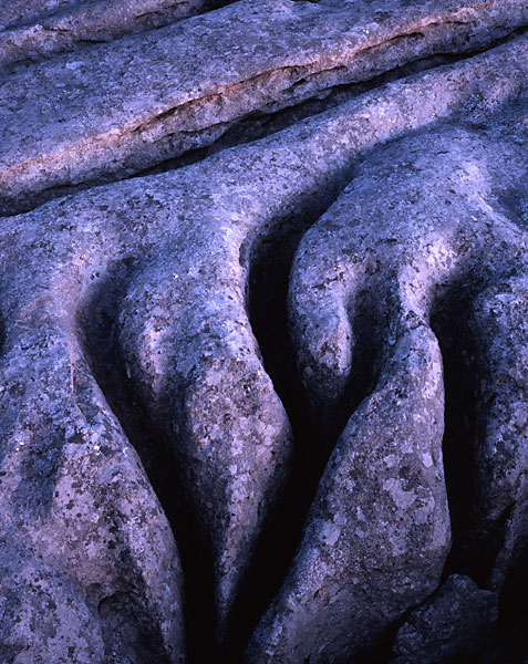 Limestone, Southerscales