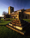 St Wilfred's, Ribchester