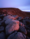 Last Light, Clougha Pike