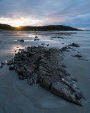 Sunrise, Ardalanish Bay, Mull