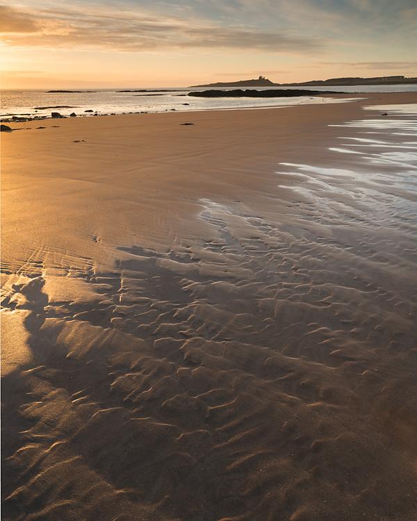 Sunrise, Embleton Bay