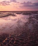 Sunset, Budle Bay, 02