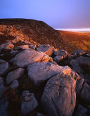 Stormy Light, Clougha Pike