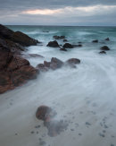 Traigh Bheireal, North Uist