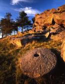Millstone, Whelpstone Crag