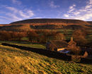 Worsaw Farm, Pendle