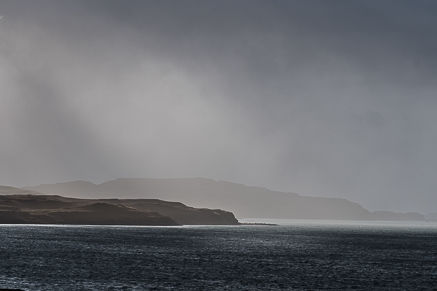 Isle of Ulva from Mull