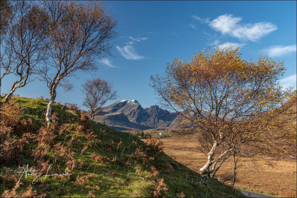 Bla` Bheinn, Isle of Skye